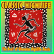 Album cover art for the aim release Best Of Ghanaian Highlife Music by Classic High Life