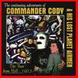 Album cover art for the aim release  The Tour From Hell 1973 by   Commander Cody