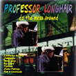 Album cover art for the aim release Do The Mess Around by Professor Longhair