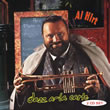 Album cover art for the aim release Jazz A-la Carte by Al Hirt.
