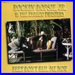 Album cover art for the aim release Feet Don't Fail Me Now by Rockin' Dopsie & Zydeco Twisters