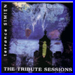 Album cover art for the aim release Tribute Session by Terrance Simien