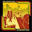 Album cover art for the aim release On the Right Track by The Skatalites